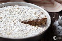 ricette con farine  o cereali alternativi / ricette aq basso contenuto di glutine