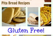 Gluten Free Bread / Organizing my Gluten-Free! board for easy access to my GF bread recipes. This board incorporates wraps, biscuits, pizza crust; basically anything made with GF flours. / by Corona
