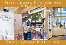 Reklama sklepu Kraków Warszawa / Wykonujemy profesjonalne zdjęcia reklamowe na potrzeby sklepów, sklepów meblowych, supermarketów. Zdjęcia wnętrz sklepów oraz produktów.