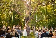 georgia wedding venues / georgia outdoor weddings