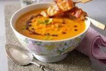 Kochen - Suppe