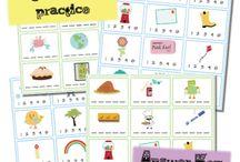 Phonemic Awareness / Phonemic awareness games and activities / by Sebrina Burke