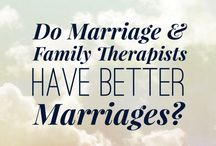 About Marriage and Family Therapists