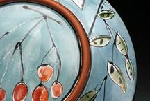 Ceramics: Majolica
