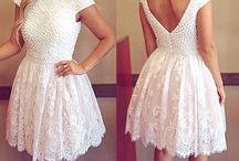 Dress (evening)
