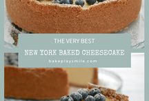 Cake Recipes / Pretty, delicious and decadent cake recipes for all occasions!