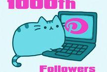 PSB 50 000 followers