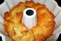 Yo no compro pan / bread recipes