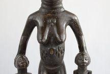 Luba Maternity Figure