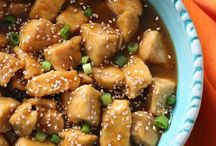 Comer, beber, amar - Carne, pescado y huevos / Recetas aptas para épocas de poca ingesta calórica ;^)