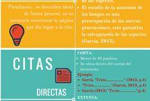 Tesis / Tipos de tesis