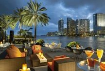 The Top 10 Most Popular Restaurants In Miami / The cultural mosaic that is Miami readily defines the enticing array of culinary prowess displayed from hole-in-the-wall eateries to decadent restaurants offering diners a palatable and unforgettable experience. Review By http://www.rightfulreviews.com/