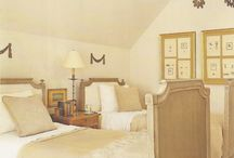spare bedroom serenity