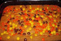 desserts / by Brie Barnstead Adams