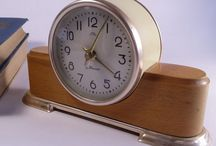 Gadgets, Clocks, Photo