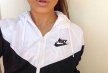 workout clothes ♡♡