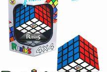 Rubix 4x4 Puzzle