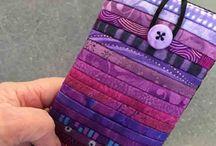 Textile & Fiber Art