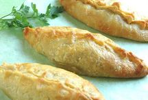 Cornish Pasties and other Pies