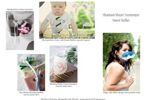 Inside Scoop Blog Feature Collages