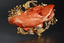 Pin it on me / Highlights of Pins and Brooches from previous auctions, John Moran Auctioneers, sold in Pasadena, CA