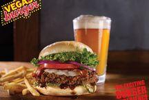 Burgerlicious / https://www.facebook.com/vegasburgers https://twitter.com/vegasburgers