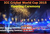 World Cup 2015 (Cricket)