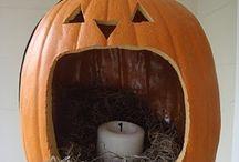 Halloween Decor / by Bethany Seiley