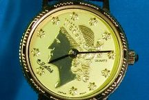 BuyRareStuff    Watches for Sale / All watches listed on BuyRareStuff are in good working condition.   / by Buy Rare Stuff