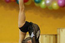 ginnastica artistica