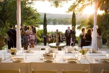 Amazing Wedding Venues / Some of our favorite wedding venues around the country