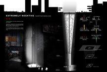 Urban Design / contemporary urban design, urban concepts, urban planning, urban furniture and more on urbanity  / by Dejan Jovanovski