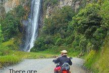 Motorbike Life