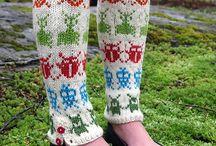 Tejido/knitting