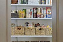 Organize It / by C Mae