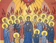 Pentecost / by Scott Medlock