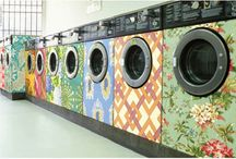 Laundry room / by Orly Marie