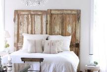 Bedroom / by Eugenia Ferretti
