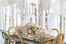 Dantella Design dining room
