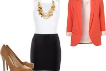 Clothes to Meet Clients In
