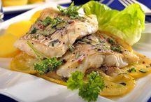 Ryby / Jídla z ryb