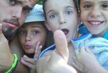 Selfies  Campamentos de inglés GMR