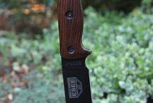 Knife / Swords