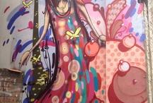 London Graffiti / street art