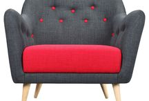 Furniture / by Dani Hanna
