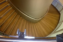 Traprenovatie / Ook voor de renovatie van uw trap kunt u bij Tida Parket terecht. #traprenovatie #trap #bekleden