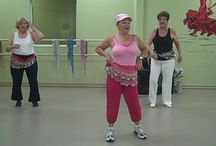 Exercise:  Zumba / Zumba Resources and Videos