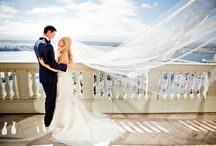 Hyatt Weddings / From iconic locations to beachfront accommodations, your dream wedding and honeymoon becomes a reality with Hyatt.