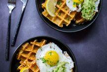 Cuisine - breakfast