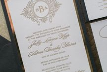 gatsby invitation ideas